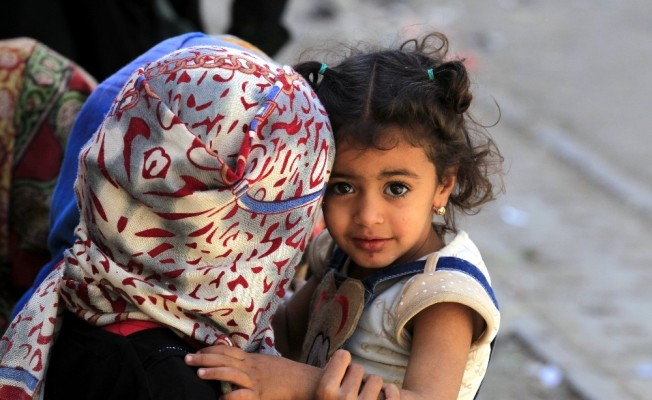 Yemen'de savaşın gölgesinde günlük hayat devam ediyor