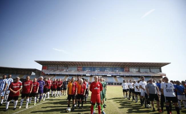 4. Efsaneler Kupası