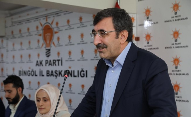 """AK Partili Yılmaz: """"Bağımsız ve tarafsız yargımız kararını verdi"""""""