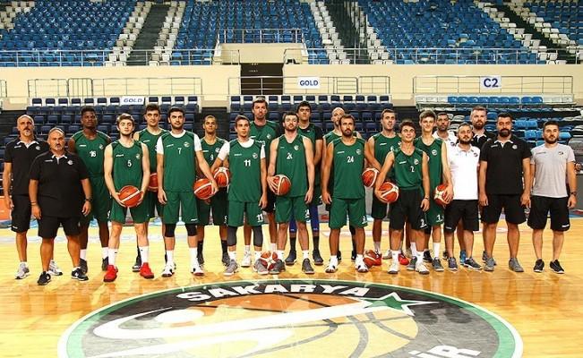 Büyükşehir Basketbol, Büyükçekmece hazırlıklarını sürdürüyor