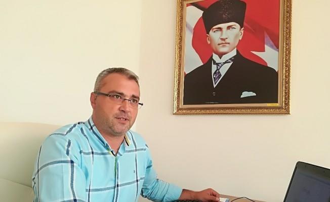 CHP İlçe Başkanı Altıntaş'tan Ak Parti İl Başkanı ÖZmen'e çağrı