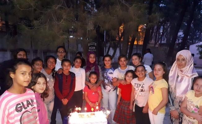 Dünya Kız Çocukları Günü etkinlikleri