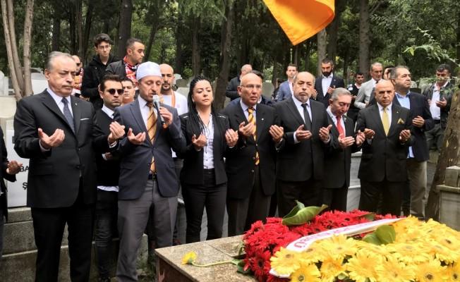 Galatasaray Kulübünün 113. kuruluş yılı etkinlikleri