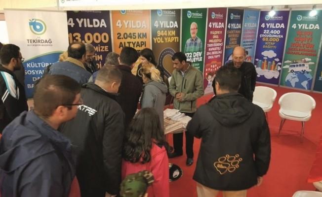 Rumeli Balkan Trakya Kültür Buluşması