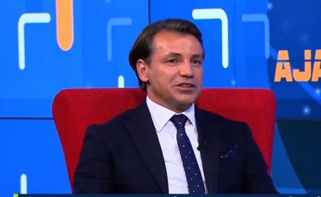 """Tamer Tuna: """"Fenerbahçe maçında kazanan olmak istiyoruz"""""""