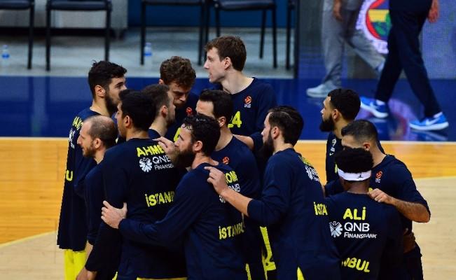 THY Euroleague: Fenerbahçe: 97 - Gran Canaria: 72