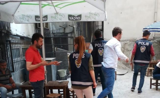 Zonguldak Emniyetinden 'Hırsız Kapanı' uygulaması