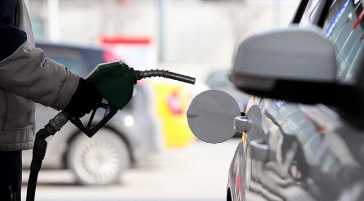 Benzin fiyatlarında 20 kuruş indirim