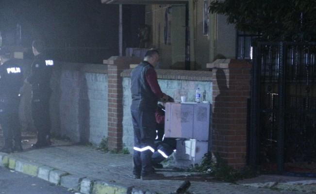 Beşiktaş'ta uyuşturucu satıcıları kovalamaca sonucu yakalandı