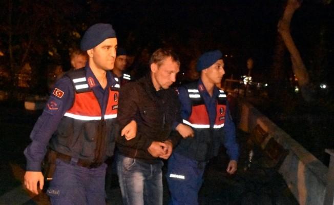 GÜNCELLEME - Muğla'da 52 düzensiz göçmen yakalandı