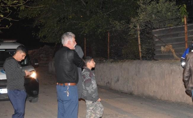Malatya'da kötü koku halkı sokağa döktü