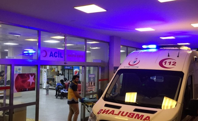Şanlıurfa'da silahlı kavga: 2 ölü, 5 yaralı
