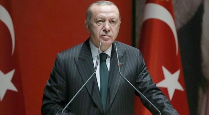 Cumhurbaşkanı Erdoğan Ankara'daki tren kazasıyla ilgili bilgi aldı