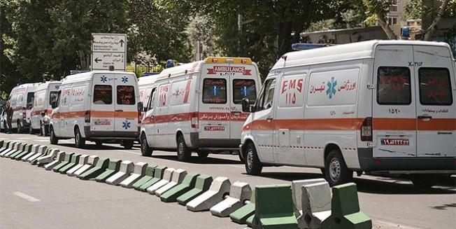 İran'da bombalı terör saldırısı