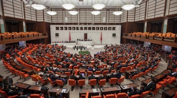 Meclis'in iki aydır süren bütçe mesaisi sona eriyor