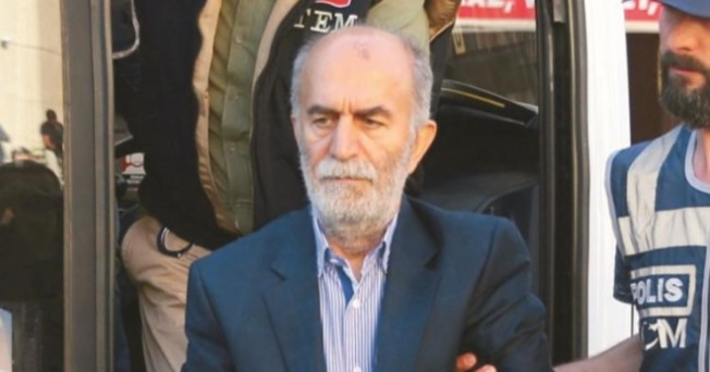 Şahabettin Harput'a FETÖ'den 6 yıl hapis cezası