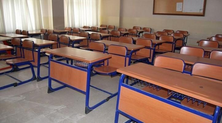 Yurt dışında FETÖ'yle iltisaklı 145 okul Maarif Vakfı'na devredildi