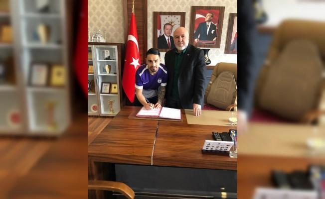 Afjet Afyonspor'dan iki transfer daha