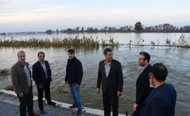 AK Parti Adana İl Başkanı Şerif Güler: