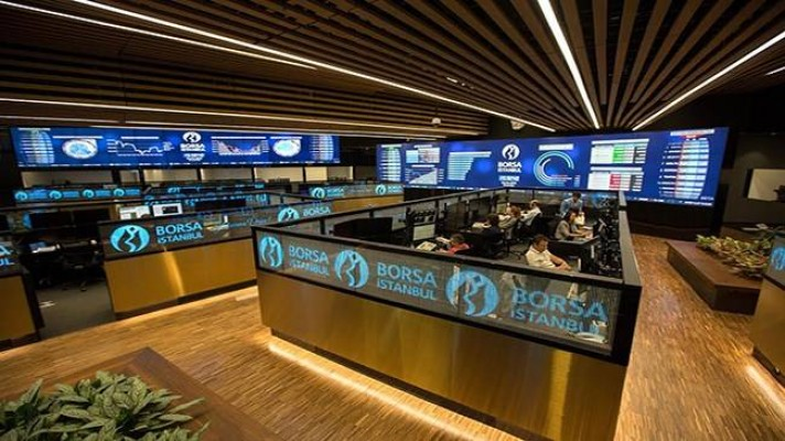 Borsa İstanbul 4 ayın zirvesini gördü