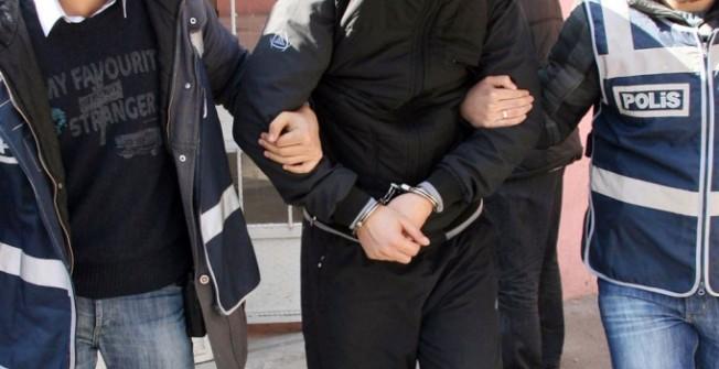 Bursa'da FETÖ operasyonu! Muvazzaf askerlere gözaltı