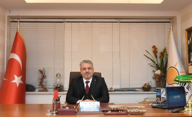 Bursa'ya 16 yılda 16 hastane