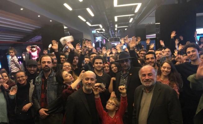 Çiçero ekibi Eskişehir'de