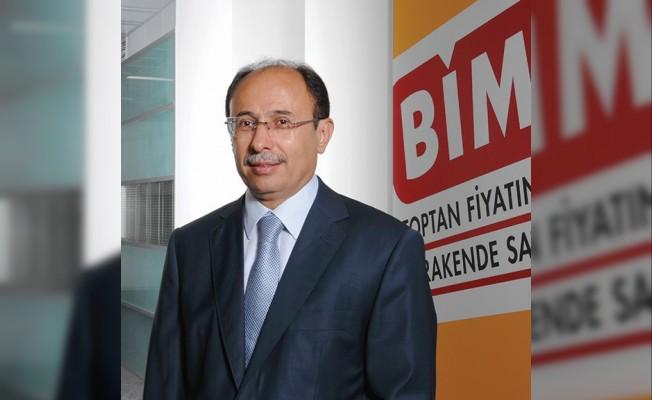 Gıda Perakendecileri Derneği'nin yeni dönem başkanı Galip Aykaç oldu
