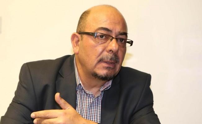 GKRY'de AKEL Partisi, Kıbrıslı Türk Kızılyürek'i AP seçimlerine aday gösterdi