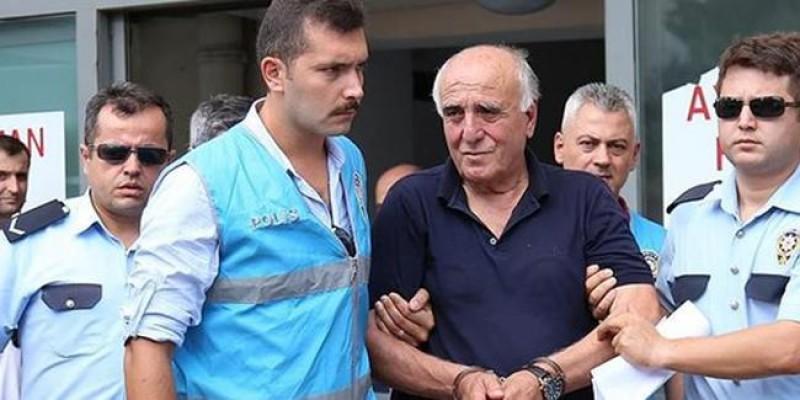 Hakan Şükür'ün babası için hapis talebi