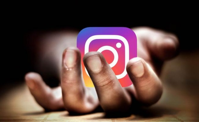 Instagram dünya genelinde çöktü!