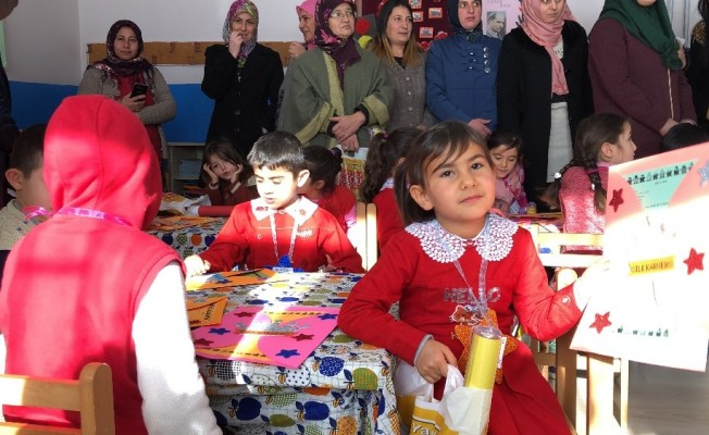 Kars'ta 65 bin öğrenci yarıyıl tatiline girdi