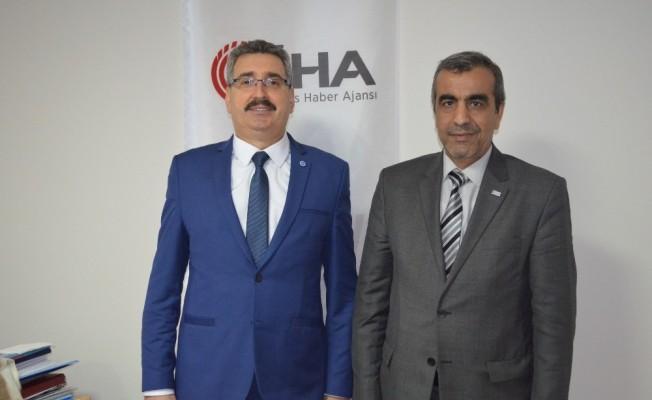 NKÜ Balkanlar'a açılıyor