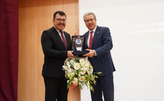 """TÜBİTAK Başkanı Mandal: """"2018 yılında 27 bin 468 projeyi destekledik"""""""