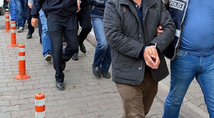 76 ilde FETÖ operasyonu: 1112 gözaltı kararı