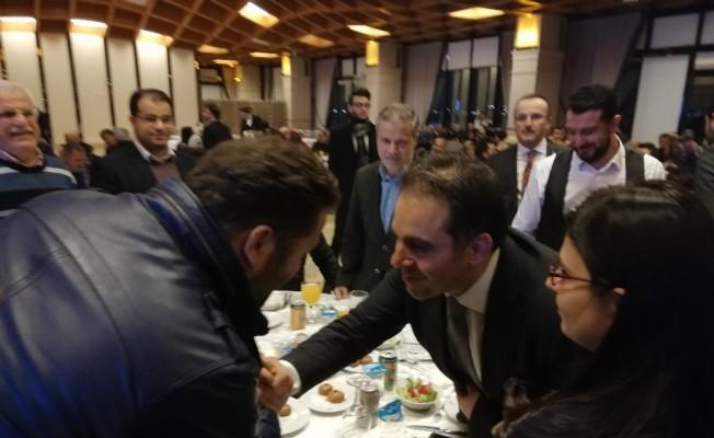 Ak Parti Avcilar Belediye Meclis Uyesi Adaylari Tanitildi