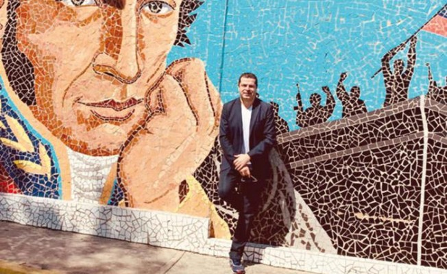 Cüneyt Özdemir, Maduro röportajının detaylarını yazdı