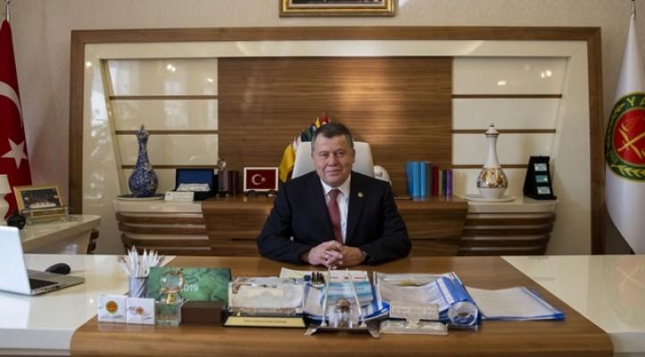 İsmail Rüştü Cirit yeniden Yargıtay Başkanı seçildi