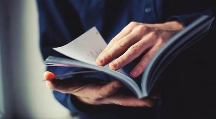 Kitap, dergi ve gazetede sıfır vergi