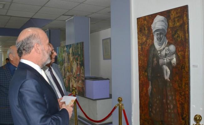 KKTC ile Kırgızistan arasında kültürel işbirliği