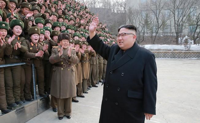 Kuzey Kore'den Japonya'ya sürpriz teşekkür