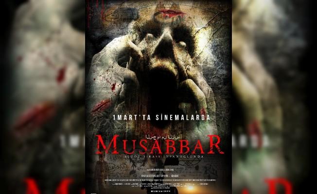 Musabbar 1 Mart 2019 'da vizyonda