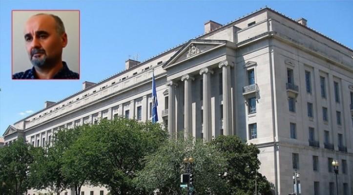Üst düzey FETÖ'cü Kemal Öksüz ABD'de hakim karşısına çıkıyor