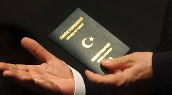 57 bin 191 kişinin pasaportundaki idari tahdit kaldırıldı