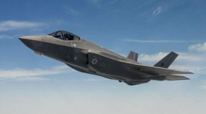 Bakan Akar tarih verdi: F-35'ler kasımda geliyor