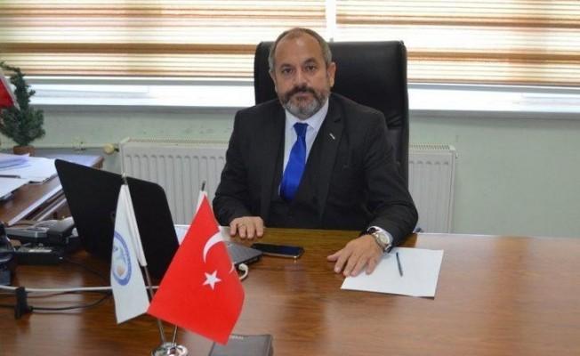 Başkan Babar Çanakkale Zaferini kutladı