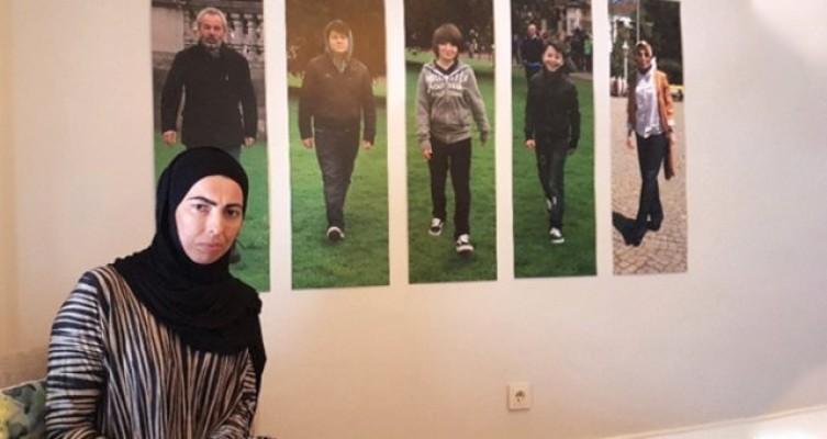 Başkan Erdoğan'ın Sağ Kolu Olan Şehit Erol Olçok'un Eşi: Şehitleri Kaça Sattınız?