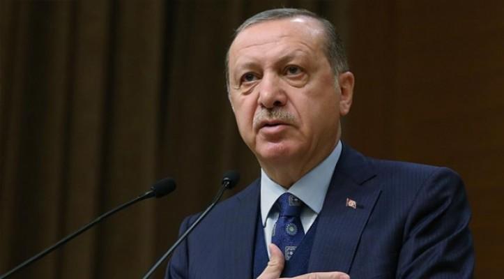 Cumhurbaşkanı Erdoğan: İslam düşmanlığı toplu katliam seviyesine ulaştı