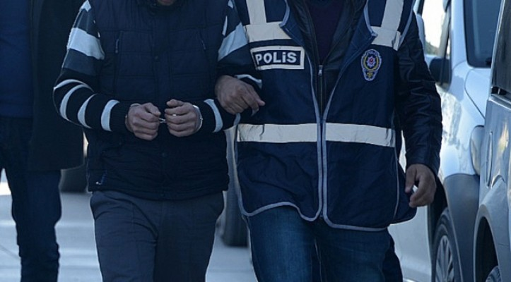 Kripto FETÖ'cüler deşifre oldu: 17 gözaltı