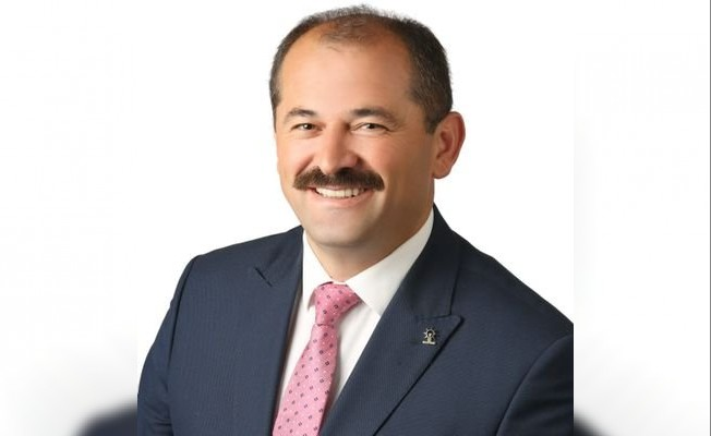 Orhaneli ilçesinde Belediye Başkanı Ali Aykurt oldu